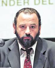 Calificaron como «una violación de los derechos humanos de los niños» las fotos en la fiscalía de Campagnoli