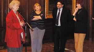 Carlotto cerró el VII Foro de ONG de Niñez y Adolescencia