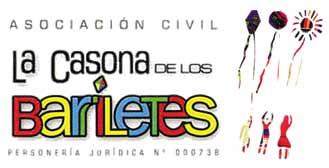 Asociación Civil La Casona de los Barriletes