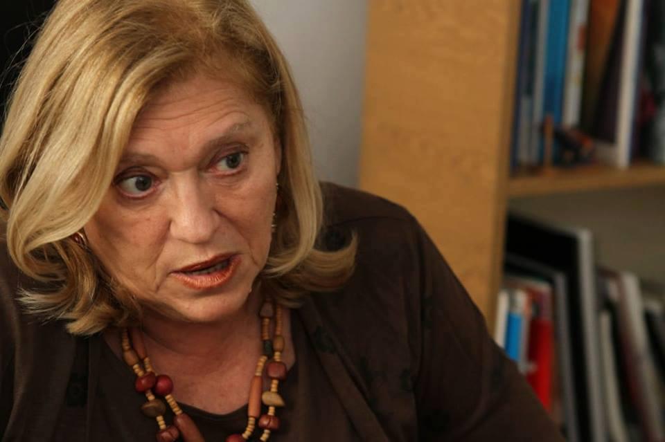 Nora Schulman, candidata a Defensora del Niño